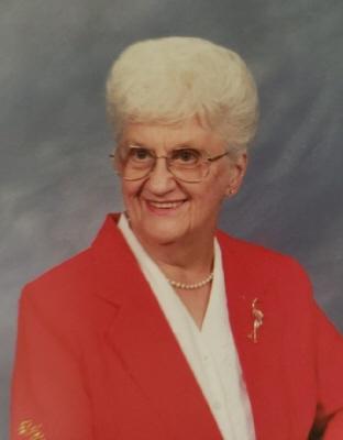 Photo of Henrietta Romanowski