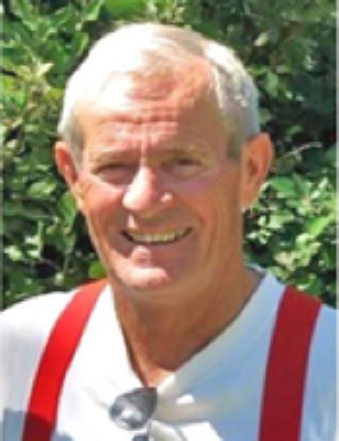 Graham Percival Baird