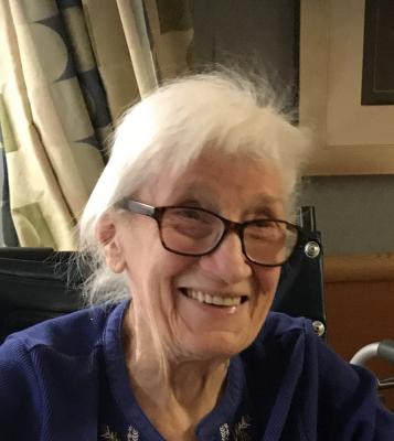 Photo of Eleanor Sougstad