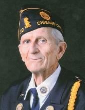 Photo of Earl Lysne