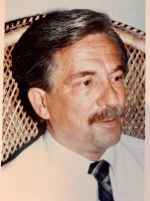 Photo of Earl Jones