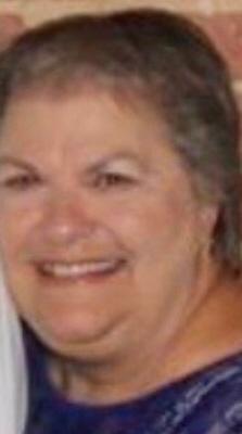 Betty Ruth Odum