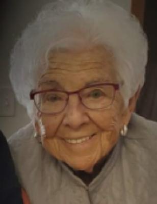 Betty Jane Jones
