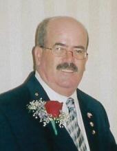Photo of Gerald Ketchmark