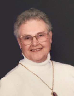 Marilyn Ruth Lawrence