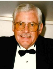 Photo of Raymond Kelso Sr.