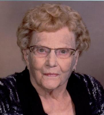 Phyllis Josephine Stadlman