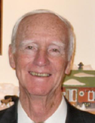 Photo of John McKenzie