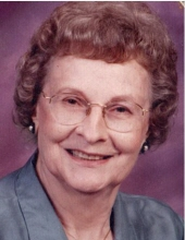 Photo of Helen Pendergrass