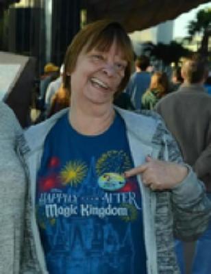 Pamela Morrison