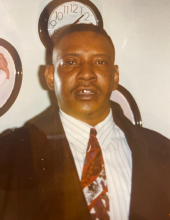 Jerry Vincent Butler, Sr.