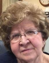 Photo of Shirley Hand