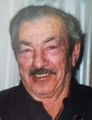 Harold (Bud) David Hodgson