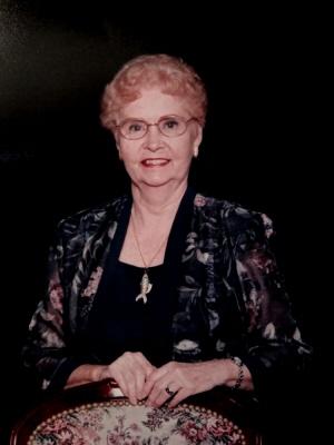 Photo of Darleen Wilson (Hill)