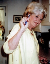 Photo of MRS. BETTY GRANGER