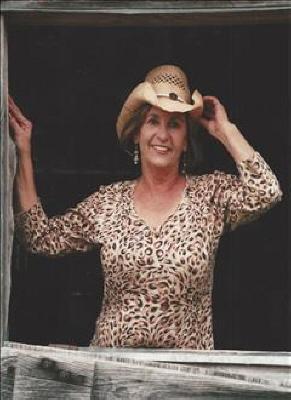 Photo of Shirley Whittiker