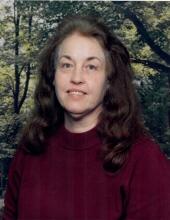Photo of Bertha Galbreath