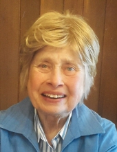 Dr. Alice Marilyn Lindgren