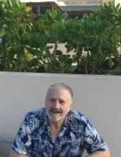 Photo of Gene Wetmore