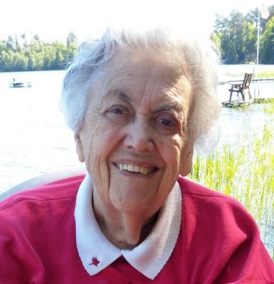 Photo of Gloria Racchini