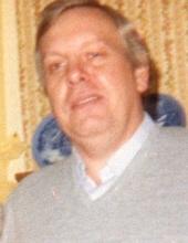 Photo of Richard Wilson