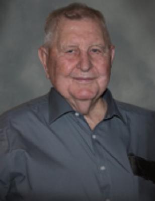 Harold John Obermiller