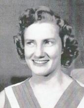 Rosalind Haywood Dooly Tovar