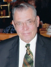 "Lawrence A. ""Larry"" Sawyer"