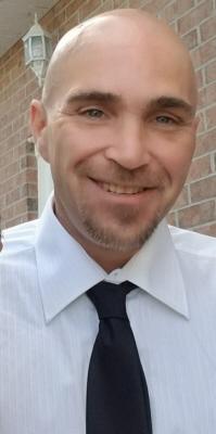 Photo of Bradley McClinchey