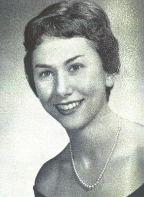 Photo of Mary Villano