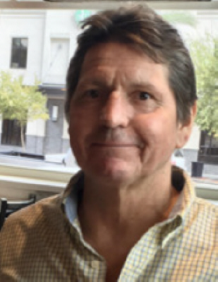 Charles Scott Haas