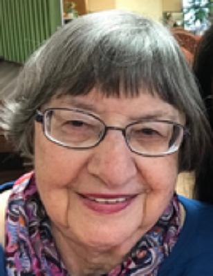 Barbara Ann Hubbard