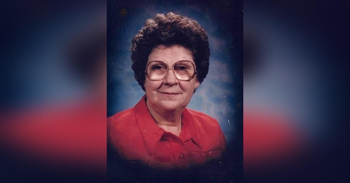 Wilma Doyle