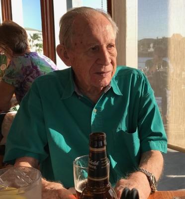 George E. Bobbin