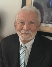 ERNESTO LUIS APONTE GONZÁLEZ