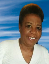 Photo of Lynette McGriff