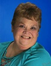 Photo of Nancy Haas