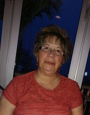 Photo of Susan Ricciardelli