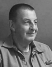 Photo of Paul  Wheeler