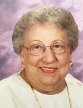 Thelma Roope Seagle