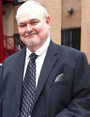 James Edward Fitzgerald