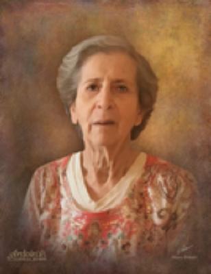 Mary Velma Bernard