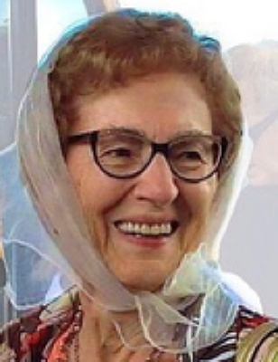 Ella Erna Froese