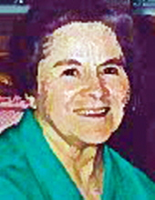 Eunice Closson Michaud
