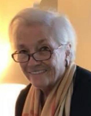 Photo of Carol Lowden