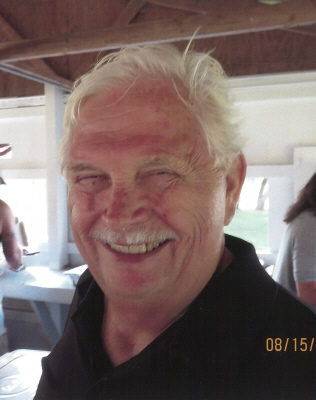 Photo of James Sykes