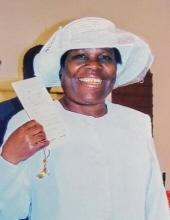 Norma J. Williams Obituary