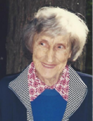 Jane E. Moul Obituary