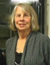 Geraldine L. Buchholz
