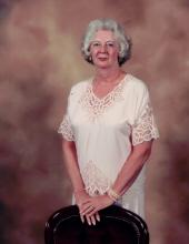 Photo of Ruth Stewart
